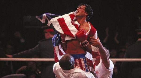 Adiós Vaquero Sylvester Stallone Se Despide De Rocky Balboa